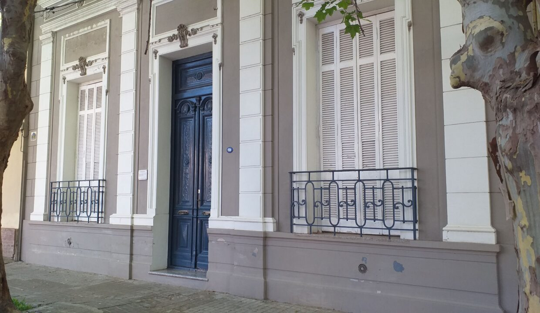 Casona Historica - Pellegrini 60 San Pedro (10)