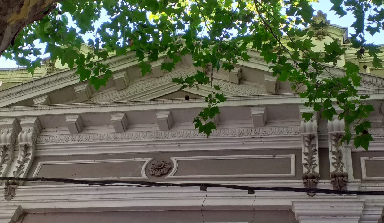 Casona Historica - Pellegrini 60 San Pedro (12)
