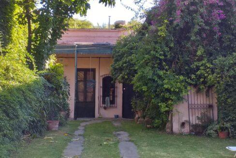 Casona Historica - Pellegrini 60 San Pedro (14)