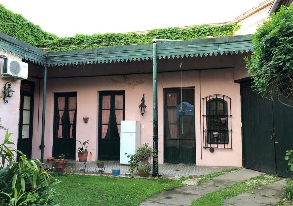 Casona Historica - Pellegrini 60 San Pedro (16)