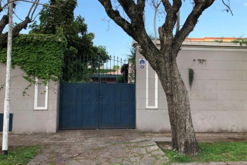 Casona Historica - Pellegrini 60 San Pedro (17)