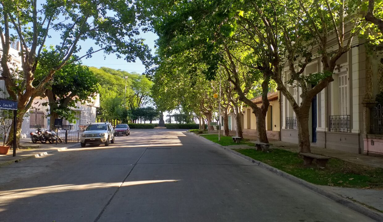 Casona Historica - Pellegrini 60 San Pedro (4)