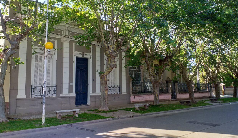 Casona Historica - Pellegrini 60 San Pedro (6)